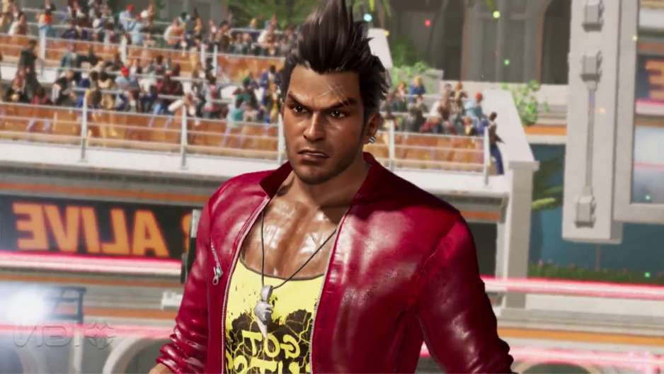 Dead Or Alive 6 New Character Diego Animematch Com