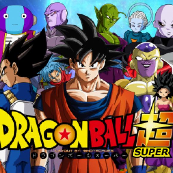 Group logo of Dragon ball manga/anime lovers