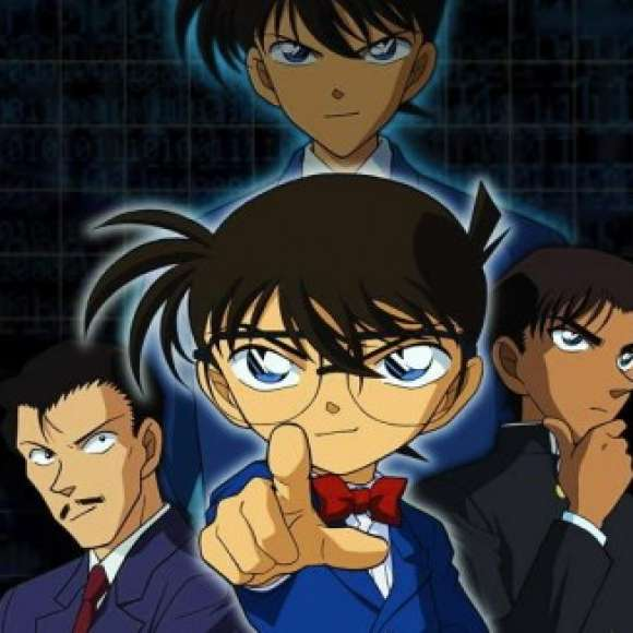 Group logo of Case Closed/Detective Conan Fans